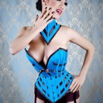 Jade Vixen, Photo © Studio 900