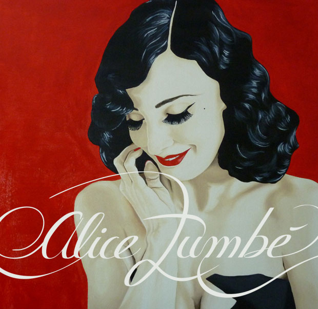 Alice Zumbe – Burlesque Handbags, Accessories and more