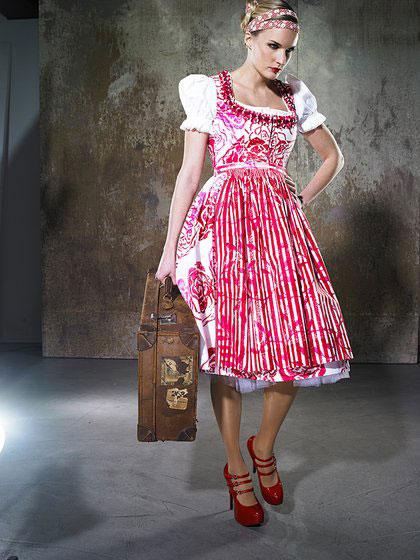 Fashion Blog Alternative Style