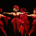 BLACKBIRD BURLESQUE CABARET