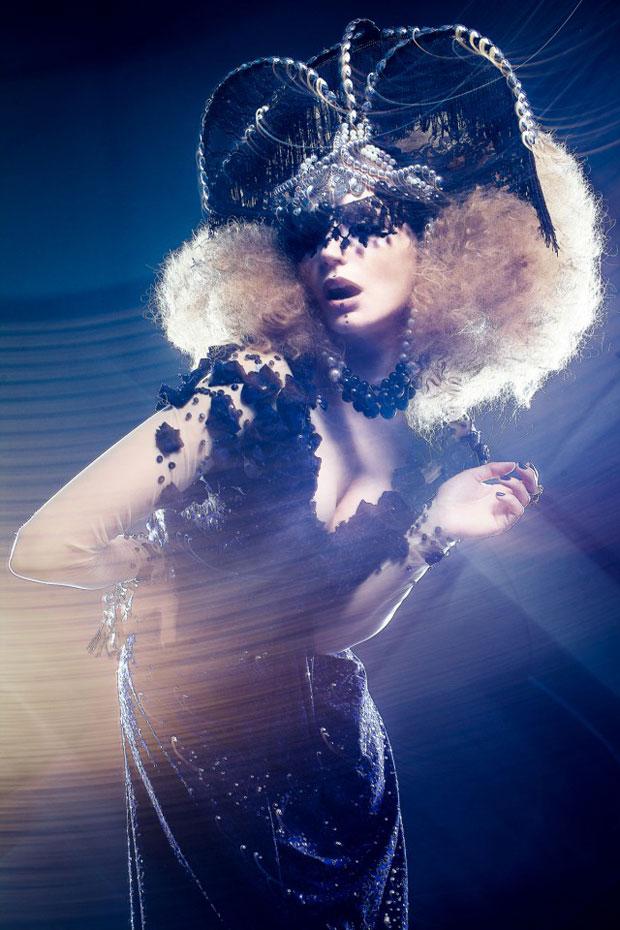 Hauchzarte Haute Couture Raffinesse von St. Royale Berlin